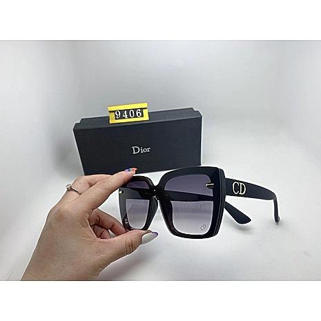 Dior Sunglasses #466074 replica