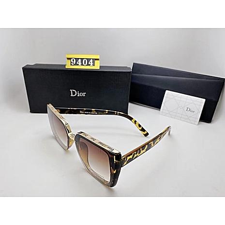 Dior Sunglasses #466076 replica