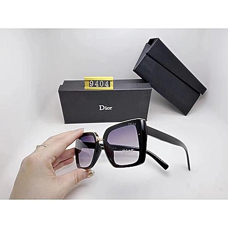 Dior Sunglasses #466077 replica