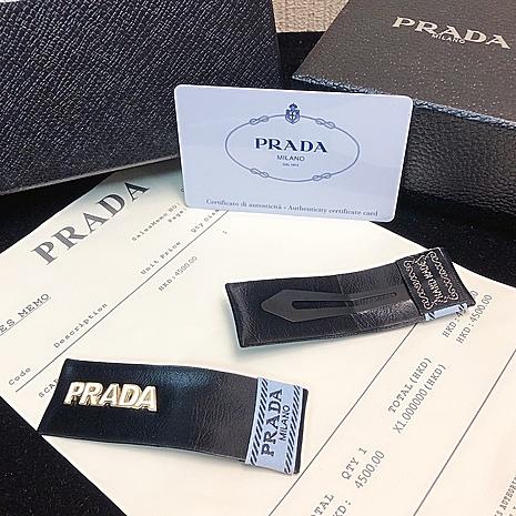 prada  Headband #466313 replica