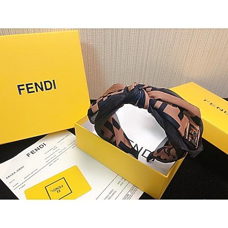 Fendi Headband #466323 replica