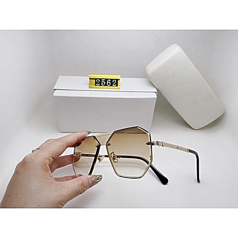 Versace Sunglasses #466326 replica