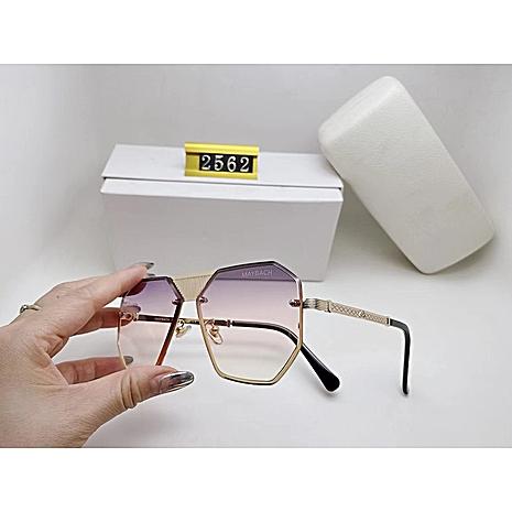 Versace Sunglasses #466327 replica