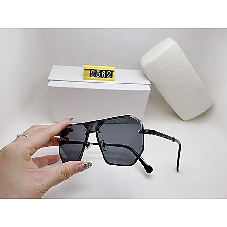 Versace Sunglasses #466328 replica