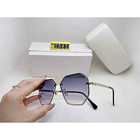Versace Sunglasses #466329 replica