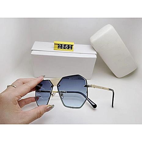 Versace Sunglasses #466330 replica