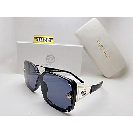 Versace Sunglasses #466333 replica