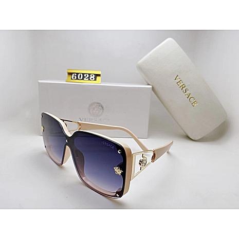 Versace Sunglasses #466334 replica