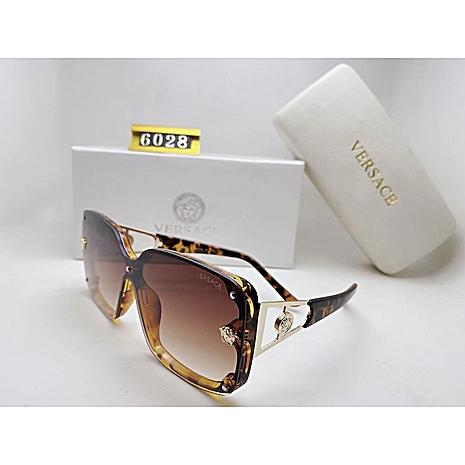 Versace Sunglasses #466335 replica