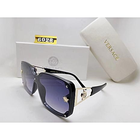 Versace Sunglasses #466336 replica
