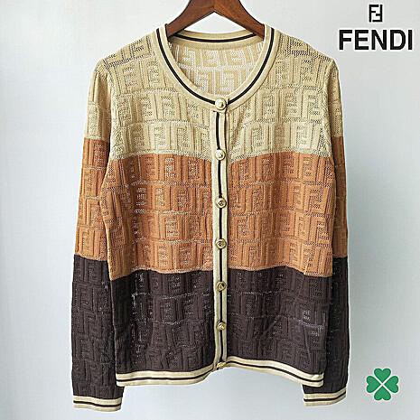 Fendi Sweater for Women #466402 replica