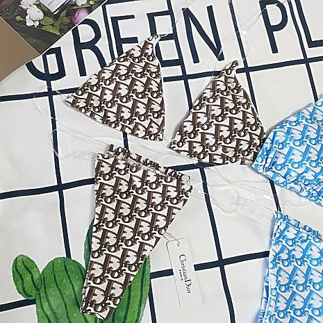 Dior Bikini #466480 replica