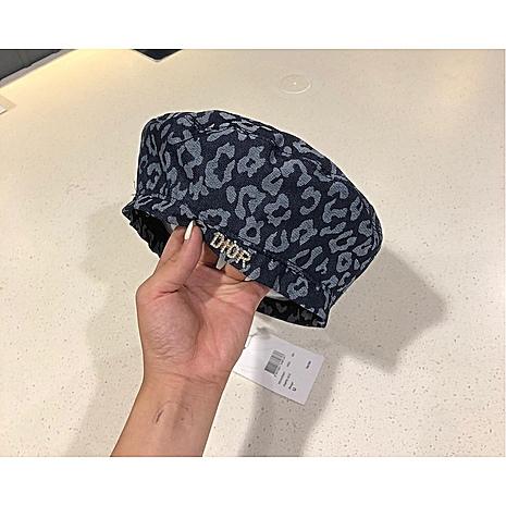Dior hats & caps #466487 replica