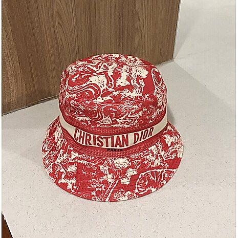Dior hats & caps #466491 replica