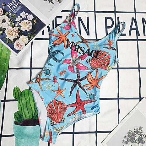versace Bikini #466528 replica