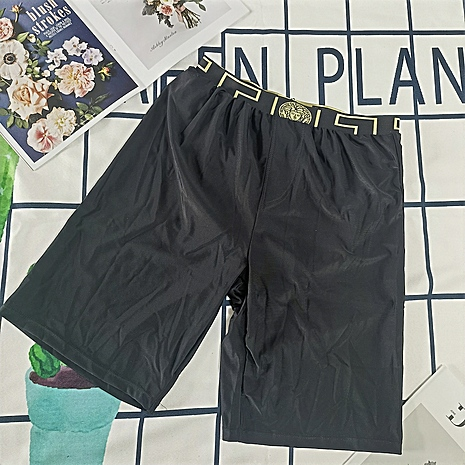 Versace Pants for versace Short Pants for men #466539 replica
