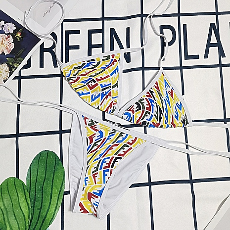 Fendi Bikini #466547 replica