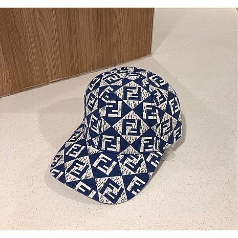 Fendi Caps #466567 replica