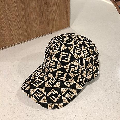 Fendi Caps #466569 replica