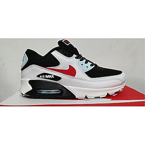 Nike AIR MAX 90 Shoes for men #466589 replica