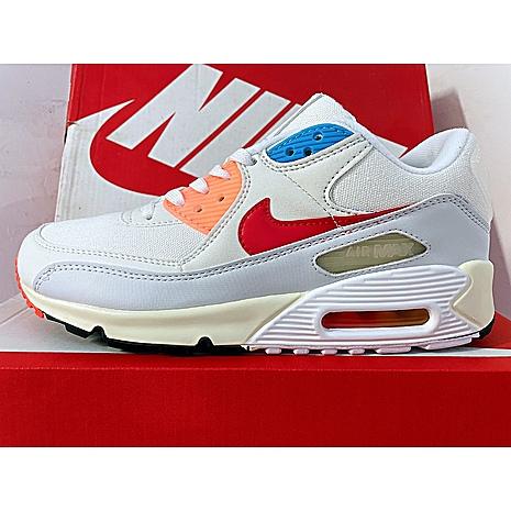 Nike AIR MAX 90 Shoes for men #466590 replica