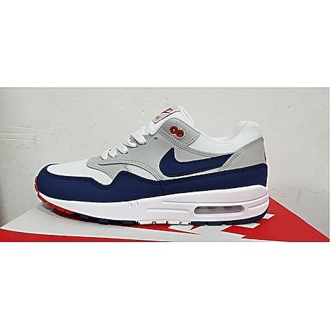 Nike AIR MAX 87 Shoes for men #466593 replica