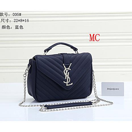 YSL Handbags #466642 replica