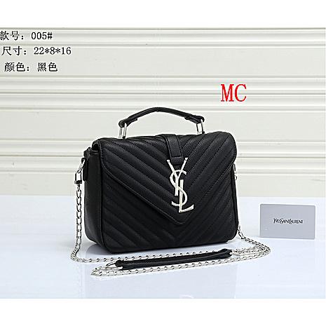 YSL Handbags #466643 replica