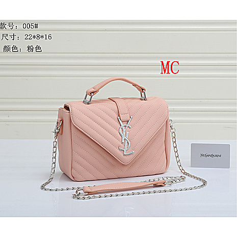 YSL Handbags #466644 replica