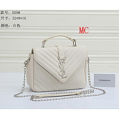 YSL Handbags #466645 replica