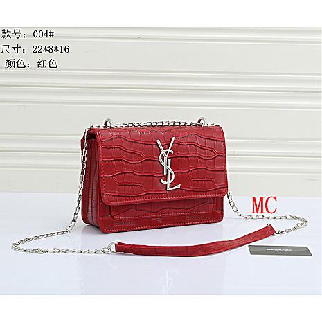 YSL Handbags #466649 replica