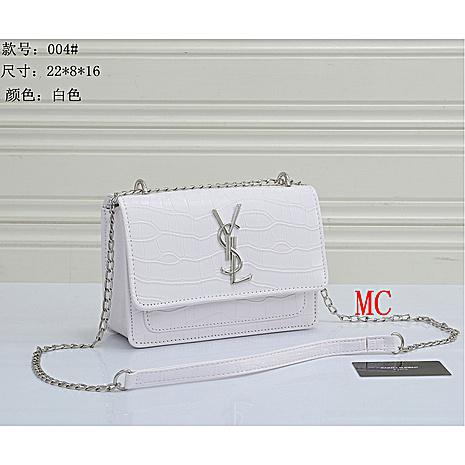YSL Handbags #466650 replica