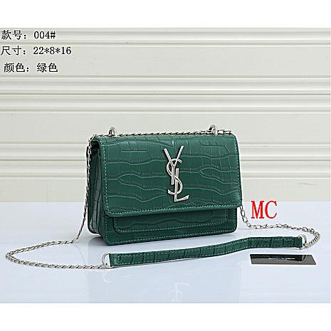 YSL Handbags #466651 replica