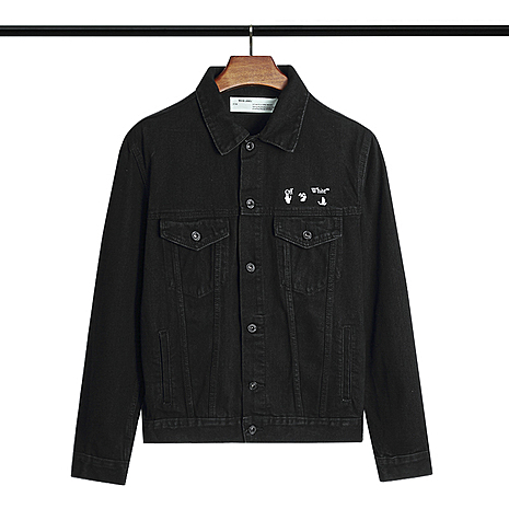 OFF WHITE Jackets for Men #466678 replica