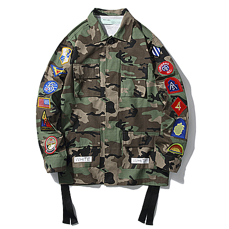 OFF WHITE Jackets for Men #466682 replica
