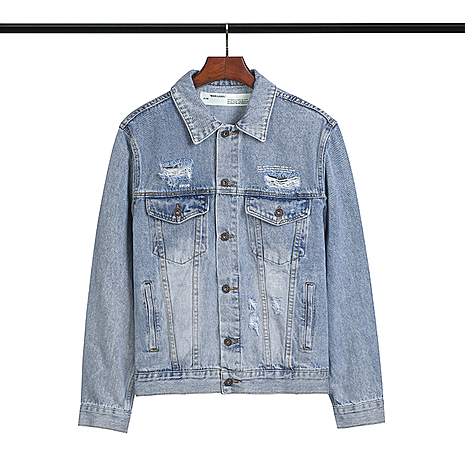 OFF WHITE Jackets for Men #466688 replica