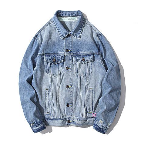 OFF WHITE Jackets for Men #466692 replica