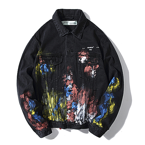 OFF WHITE Jackets for Men #466695 replica