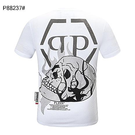 PHILIPP PLEIN  T-shirts for MEN #466712 replica