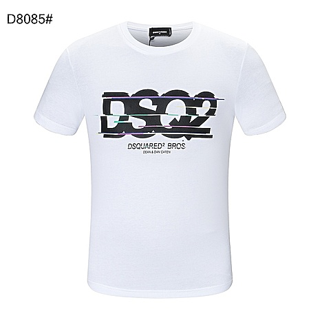 Dsquared2 T-Shirts for men #466730 replica