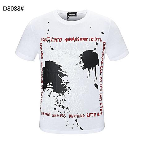 Dsquared2 T-Shirts for men #466734 replica