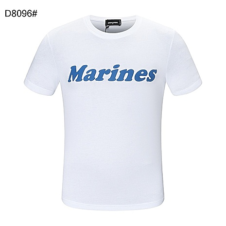 Dsquared2 T-Shirts for men #466736 replica