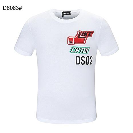 Dsquared2 T-Shirts for men #466740 replica