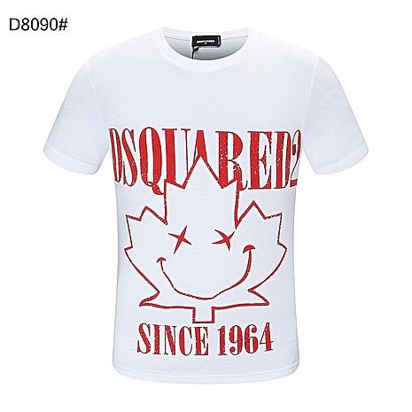 Dsquared2 T-Shirts for men #466742 replica