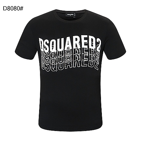Dsquared2 T-Shirts for men #466749 replica