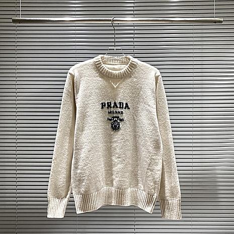 Prada Sweater for Men #466773 replica