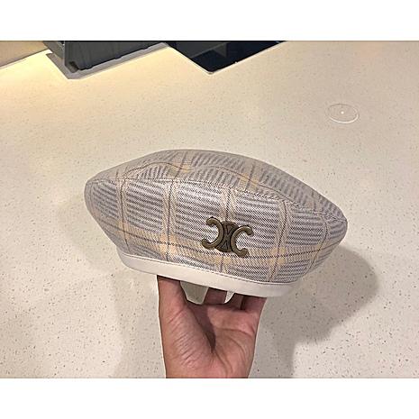 CELINE Caps&Hats #466937 replica