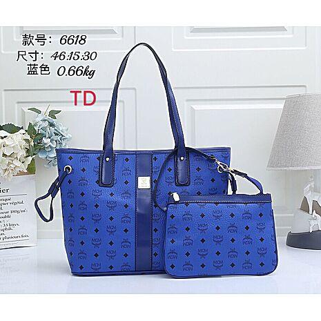 MCM Handbags #466946 replica