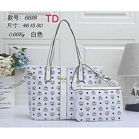 MCM Handbags #466947 replica