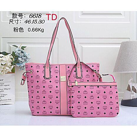 MCM Handbags #466948 replica